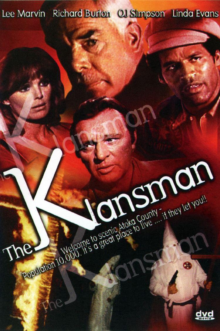 The Klansman wwwgstaticcomtvthumbdvdboxart1096p1096dv8