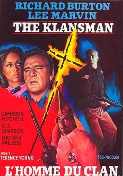 The Klansman The Klansman 1974 World Worth Watching