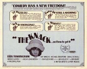 The Knack …and How to Get It The Knack and How to Get It Wikipedia