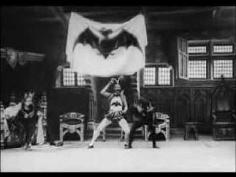 The Knight of the Snows 1912 The Knight of the Snows Georges Melies YouTube