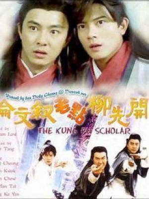 The Kung Fu Scholar Phim V Trng Nguyn HDThuyt Minh The Kung Fu Scholar 1993