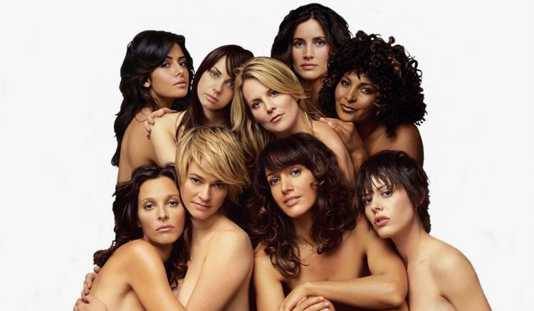 The L Word WIRED BingeWatching Guide The L Word WIRED