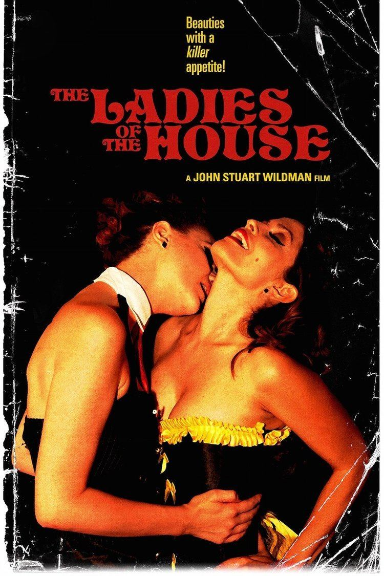 The Ladies of the House wwwgstaticcomtvthumbmovieposters11732885p11