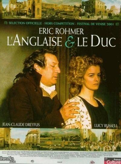 The Lady and the Duke The Lady and the Duke Movie Review 2002 Roger Ebert