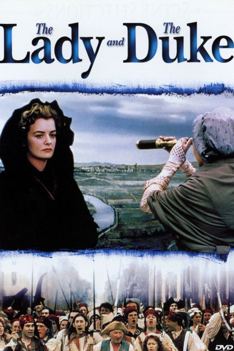 The Lady and the Duke wwwgstaticcomtvthumbdvdboxart29064p29064d