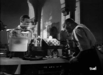The Lady and the Monster THE LADY AND THE MONSTER 1944 Classic Horror Film Board