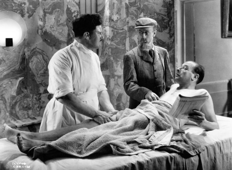 The Lady Is Willing (1934 film) httpsinafferrabilelesliefileswordpresscom20