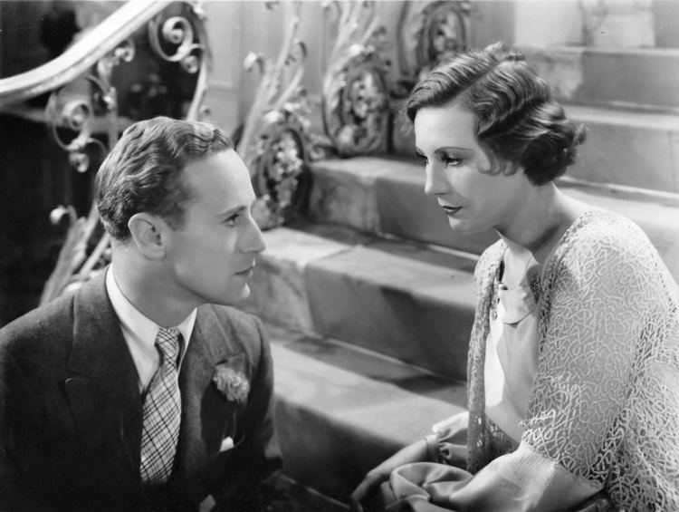 The Lady Is Willing (1934 film) The Lady is Willing 1934 Inafferrabile Leslie Howard
