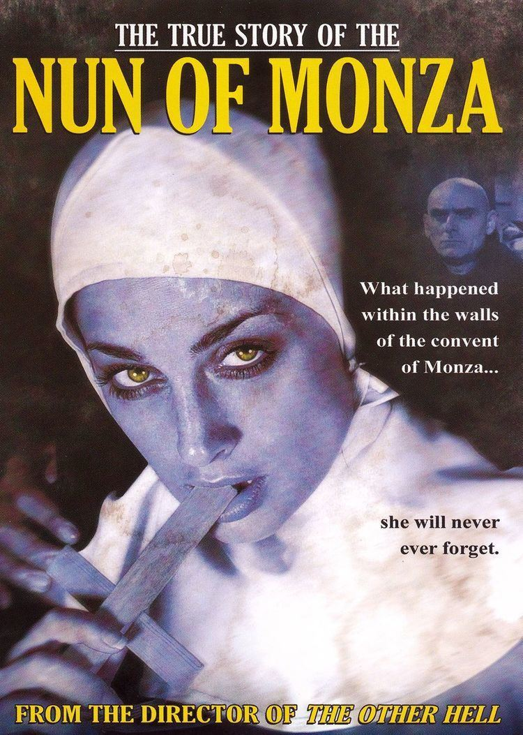 The Lady of Monza The Lady Of Monza Movie Trailer Reviews and More TVGuidecom