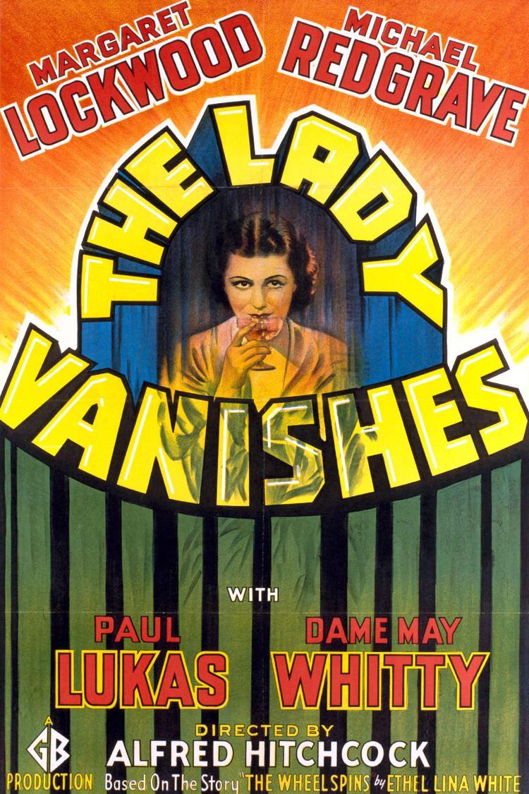 The Lady Vanishes wwwgstaticcomtvthumbmovieposters2887p2887p