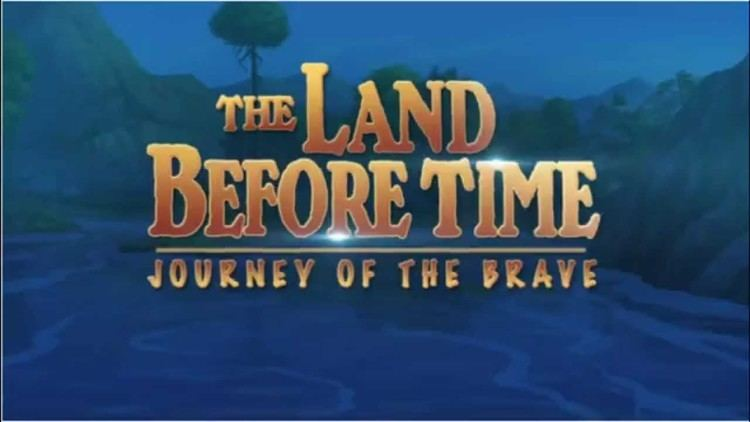 The Land Before Time: Journey of the Brave - Alchetron, the