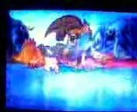The Land Before Time VIII: The Big Freeze Land Before Time 8 The Big Freeze YouTube