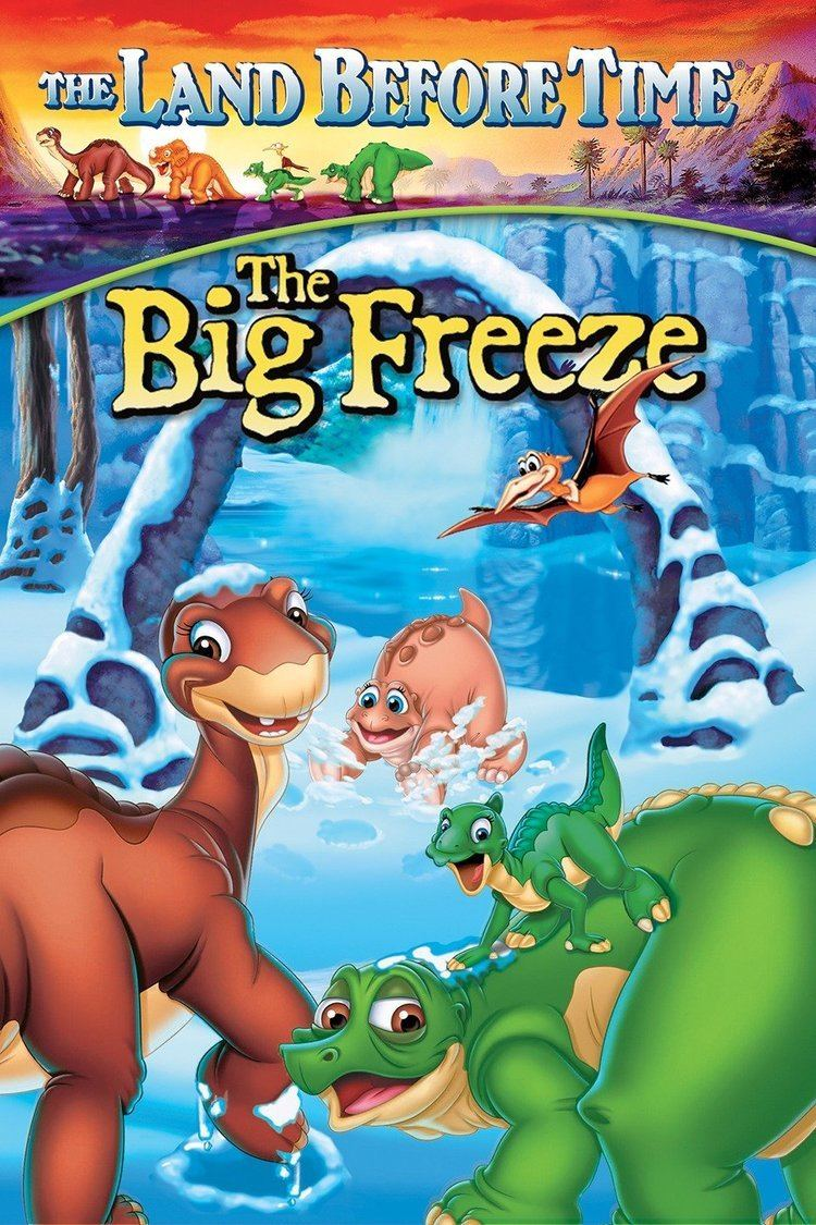 The Land Before Time VIII: The Big Freeze wwwgstaticcomtvthumbmovieposters29061p29061