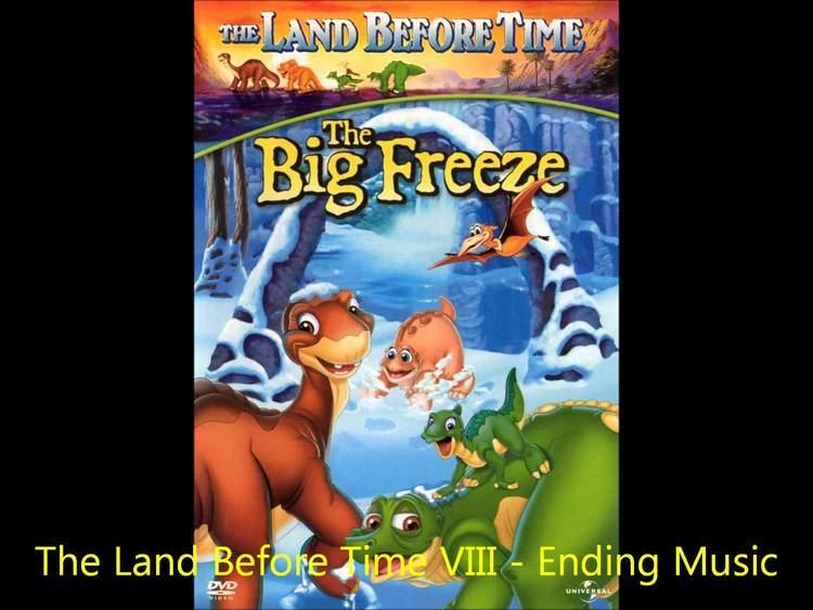 The Land Before Time VIII: The Big Freeze The Land Before Time VIII Ending Music YouTube