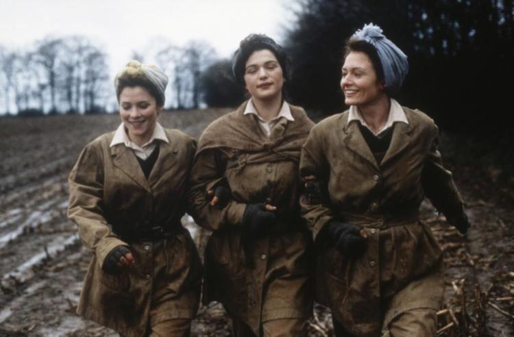 The Land Girls Cineplexcom The Land Girls