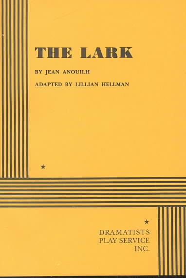 The Lark (play) t3gstaticcomimagesqtbnANd9GcSfBRYEEiOwuAhESt