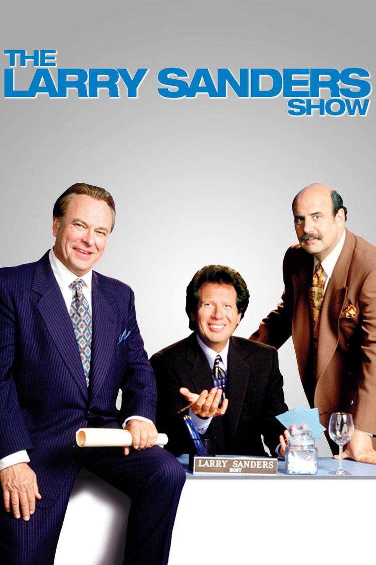 The Larry Sanders Show wwwgstaticcomtvthumbtvbanners184023p184023