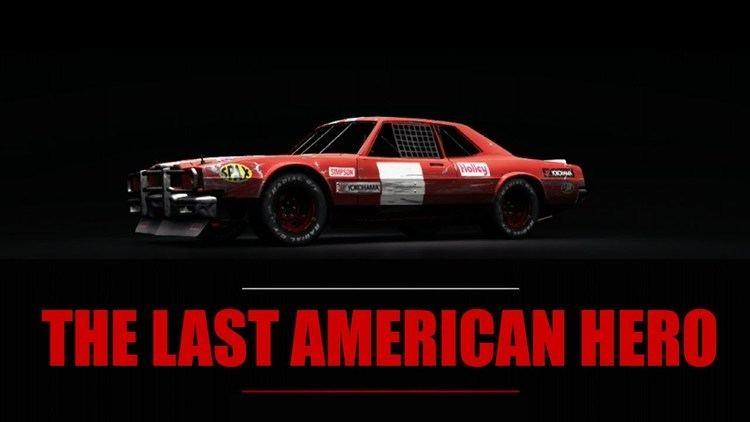 The Last American Hero THE LAST AMERICAN HERO YouTube