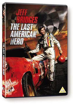 The Last American Hero The Last American Hero DVD Second Sight Films