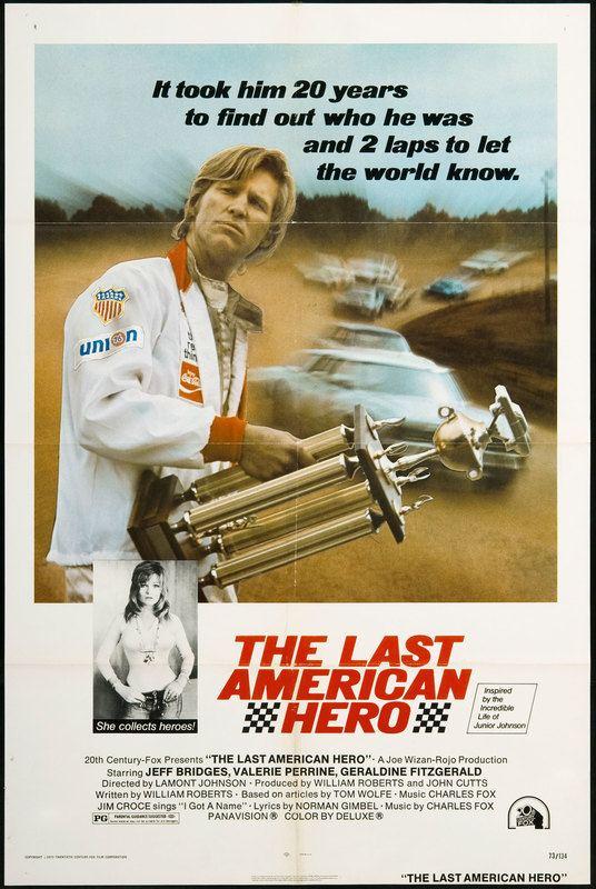 The Last American Hero The Last American Hero 1973