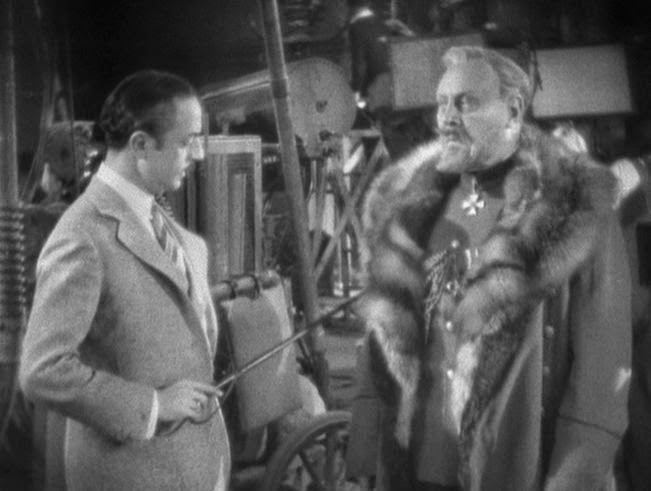 The Last Command (1928 film) The Film Sufi The Last Command Josef von Sternberg 1928