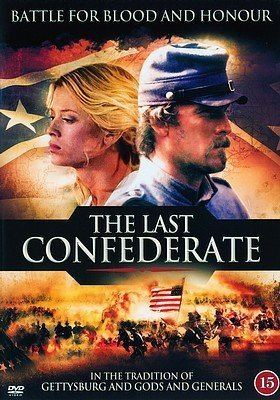The Last Confederate: The Story of Robert Adams The Last Confederate The Story of Robert Adams Strike the Tent 2005
