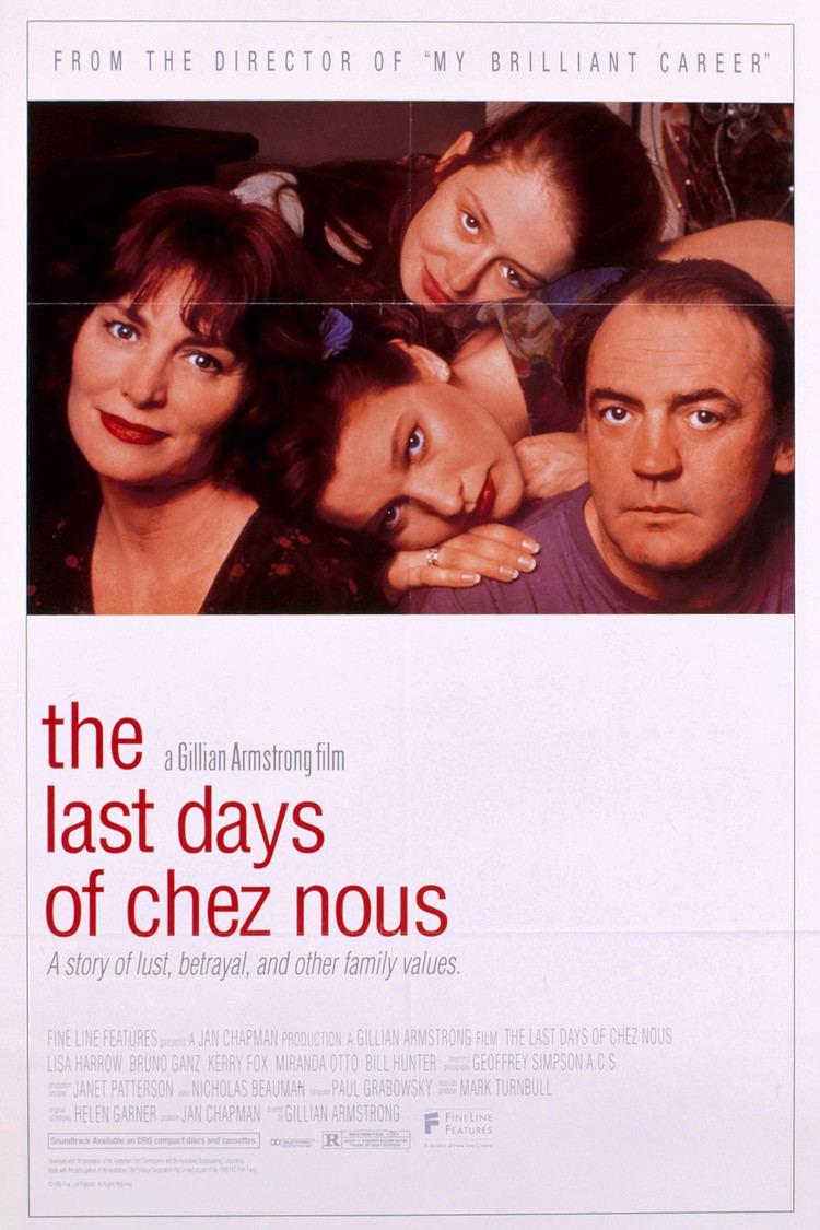 The Last Days of Chez Nous wwwgstaticcomtvthumbmovieposters13789p13789