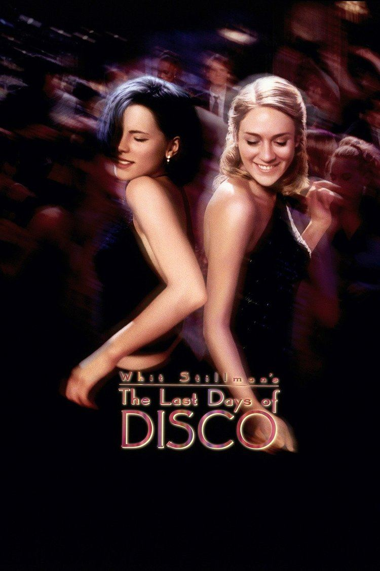 The Last Days of Disco wwwgstaticcomtvthumbmovieposters21029p21029