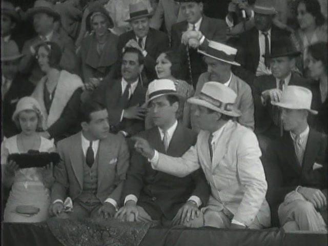 The Last Flight (1931 film) The Last Flight 1931 William Dieterle RareFilm