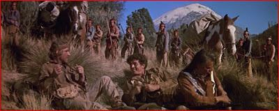 The Last Frontier (1955 film) MONDO 70 A Wild World of Cinema Anthony Manns THE LAST FRONTIER