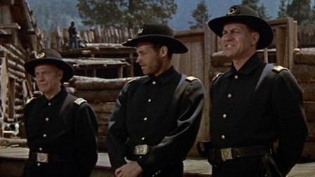 The Last Frontier (1955 film) The Last Frontier 1955 MUBI