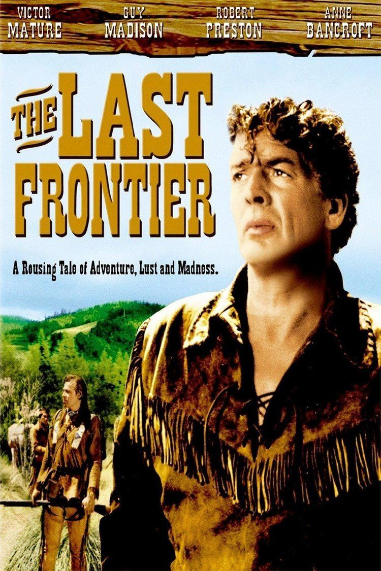 The Last Frontier (1955 film) wwwgstaticcomtvthumbmovieposters2339p2339p