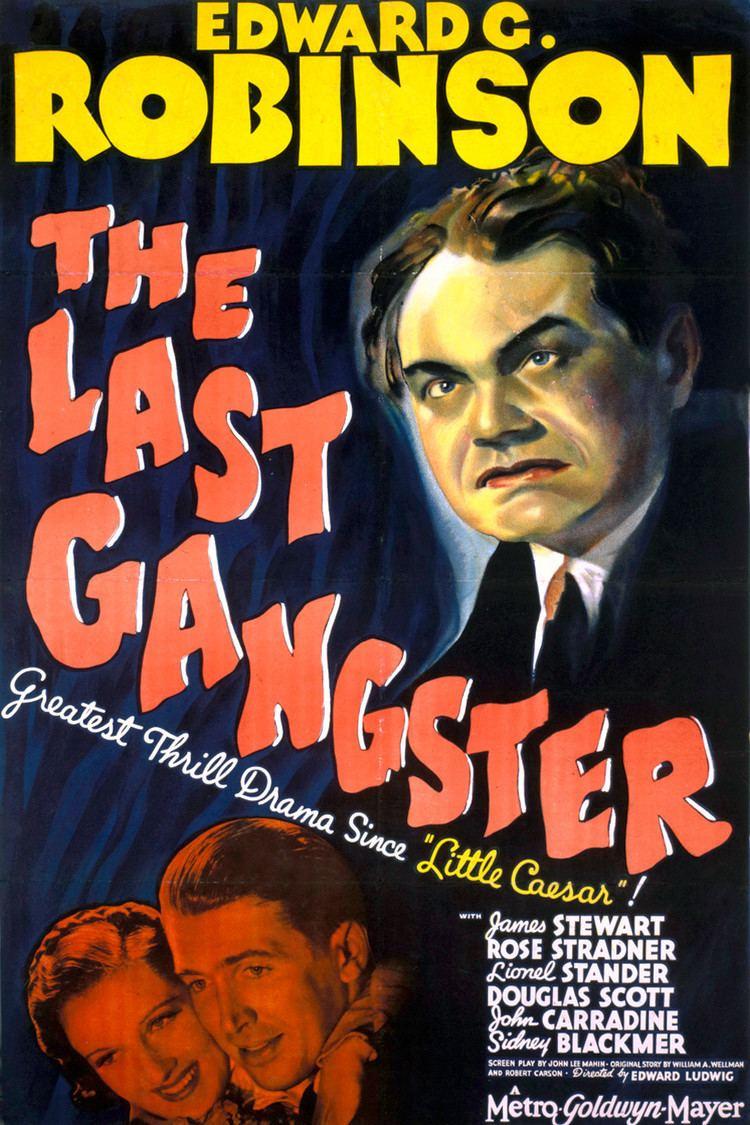 The Last Gangster wwwgstaticcomtvthumbmovieposters2285p2285p