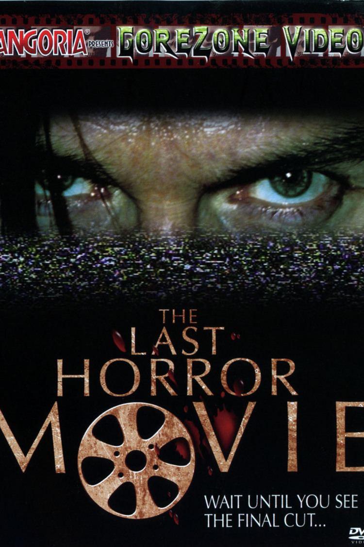 The Last Horror Movie wwwgstaticcomtvthumbdvdboxart7991155p799115