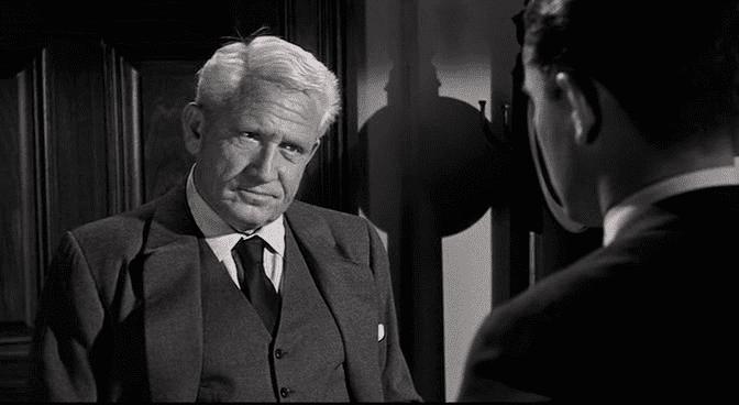 The Last Hurrah (1958 film) movie scenes  THE LAST HURRAH 1958