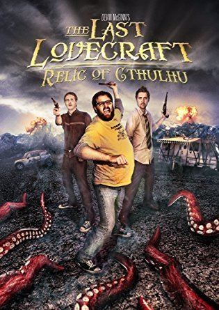 The Last Lovecraft: Relic of Cthulhu Amazoncom The Last Lovecraft Relic of Cthulhu Kyle Davis Devin