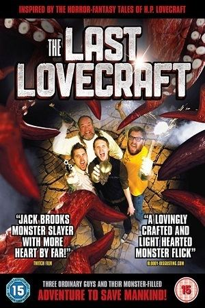 The Last Lovecraft: Relic of Cthulhu Watch The Last Lovecraft Relic of Cthulhu 2009 Movie Online Free
