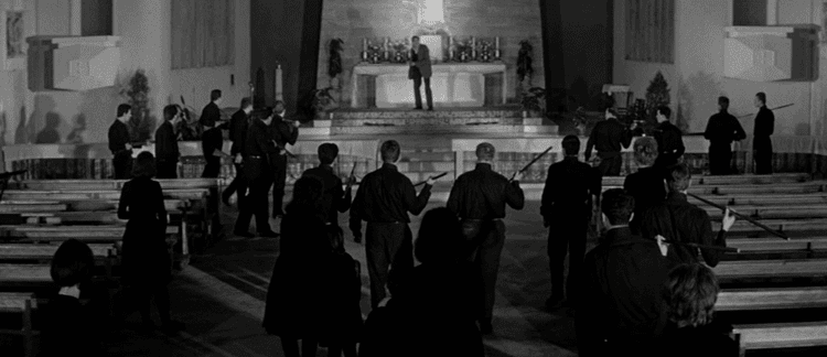 The Last Man on Earth (1964 film) The Last Man on Earth 1964 film Alchetron the free social