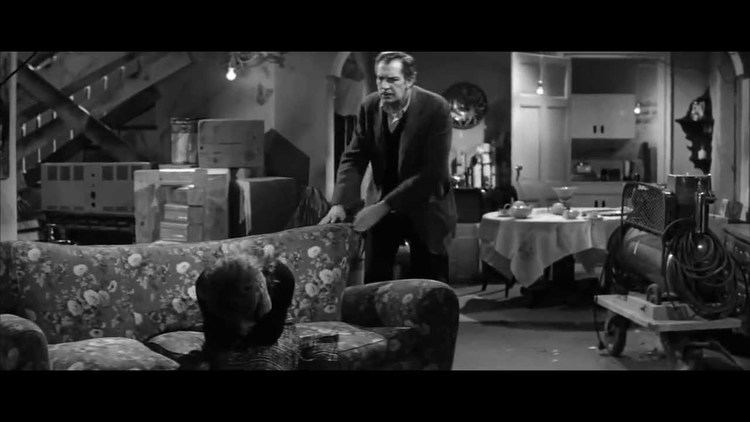 The Last Man on Earth (1964 film) LAST MAN ON EARTH with Vincent Price 1964 720p Full length movie