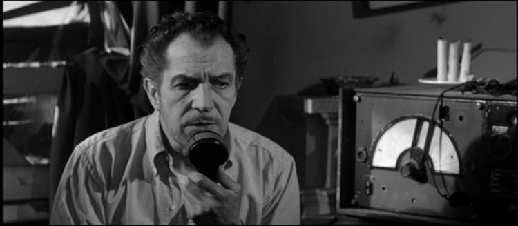 The Last Man on Earth (1964 film) The Last Man on Earth 1964 Review Rare Horror