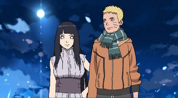 The Last: Naruto the Movie The Last Naruto the Movie Page 3 Saiyan Island