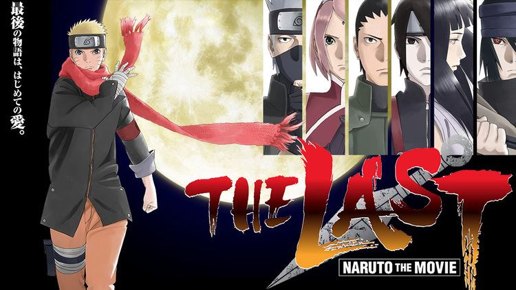 The Last: Naruto the Movie The Last Naruto the Movie to be screened in over 20 US cities this