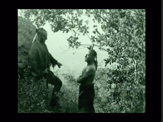 The Last of the Mohicans (1920 American film) The Last of the Mohicans 1920 American film Alchetron the free