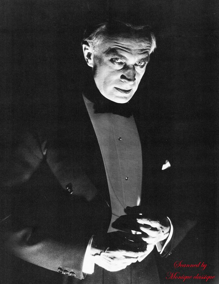 The Last Performance The Last Performance 1929 Conrad Veidt Forever