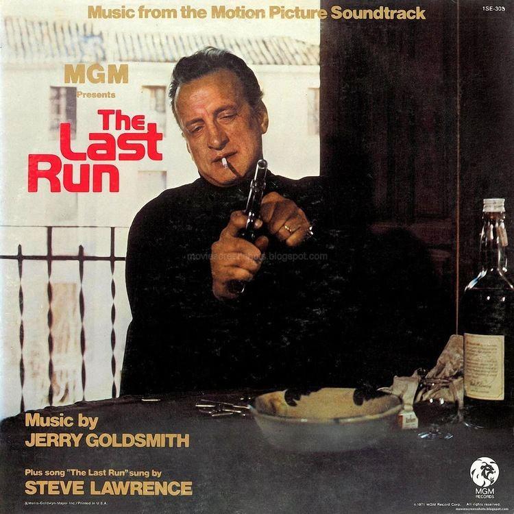 The Last Run Vagebonds Movie ScreenShots Last Run The 1971