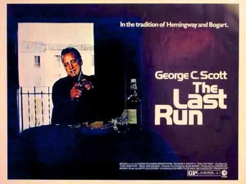 The Last Run Jerry Goldsmith Claudies Stockings from THE LAST RUN 1971 YouTube