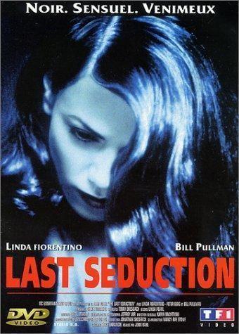 The Last Seduction The Last Seduction 1994