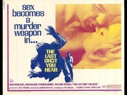 The Last Shot You Hear The Last Shot You Hear 1969 Soundtrack Bill Henderson Only