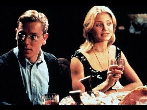 The Last Supper (1996 film) The Last Supper 1995 Funny and Sexy Cameron Diaz YouTube
