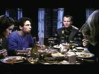 The Last Supper (1996 film) The Last Supper Movie Reviews Rotten Tomatoes